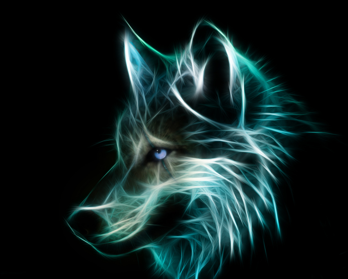 Awesome Wolf Backgrounds