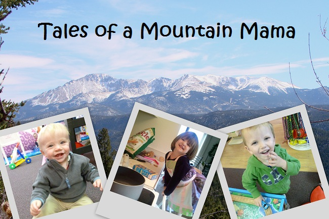Tales of a Mountain Mama