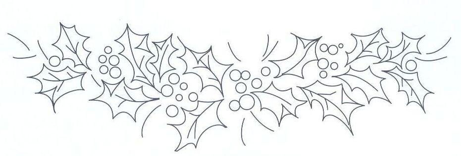 1000 imagens sobre dibujos no pinterest - Motivos navidenos para pintar en tela ...