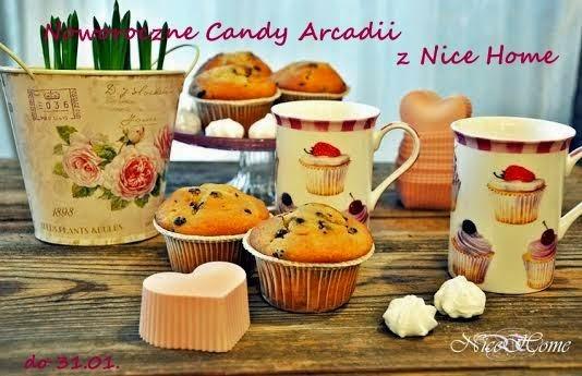 candy Arcadii