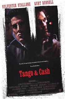 Sinopsis Film Tango and Cash
