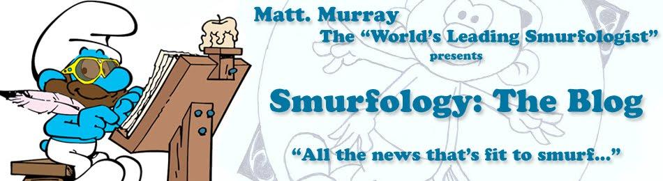 Smurfology