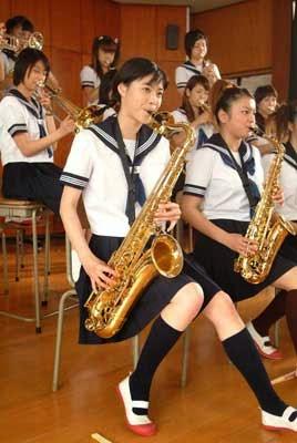 Swing Girls Những Cô Gái Nhạc Jazz