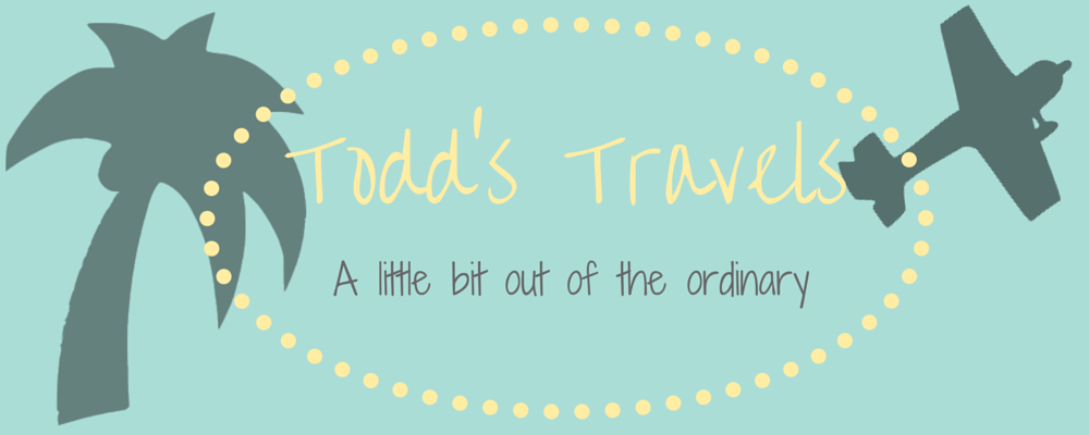 Todd's Travels
