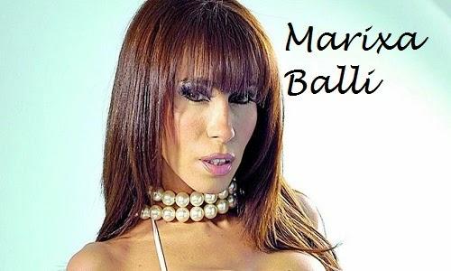 MARIXA BALLI