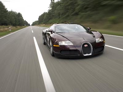 最貴跑車 威龍 Bugatti Veyron EB 16.4