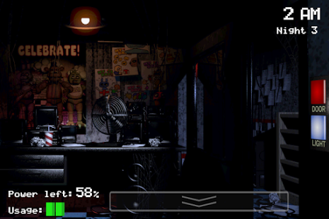 Five Nights at Freddy's Android Game APK