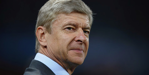Inilah 11 Kutipan Terbaik Arsene Wenger