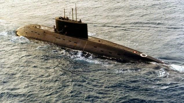10 Kapal Selam Hibah Masih Tunggu Kesepakatan RI-Rusia