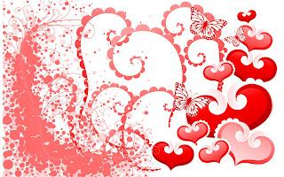 Valentines Wallpaper
