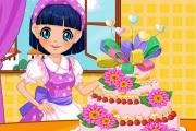 Pasta Yapma Yarışması Yeni