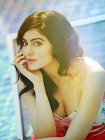 Adah sharma latest dazzling Photos-cover-photo