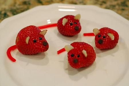 c mo decorar con frutas 10 ideas para