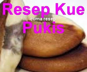 Resep Kue Pukis Enak dan Lembut