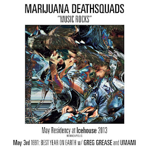 Marijuana Deathsquads