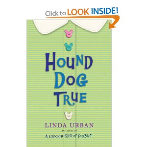 The goddess of ya literature hound dog true by linda urban harcourt 2011 demonstrates once more the power of this author who gave us the impossibly unpredictable a crooked kind of fandeluxe Gallery