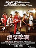 The Kick (2011) Online