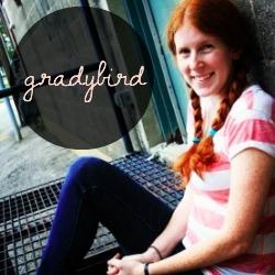 Gradybird Blog