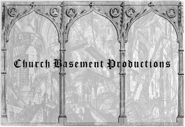 Church Basement Productions