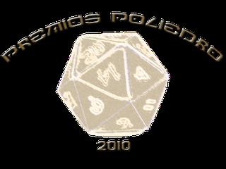 Premios poliedro.