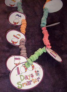 sweet tea classroom 100th day of school crafts for 100 days of school party. Black Bedroom Furniture Sets. Home Design Ideas