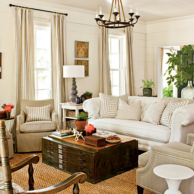 Andrew Barnes Lifestyle Southern Living 39 S 2012 Idea House