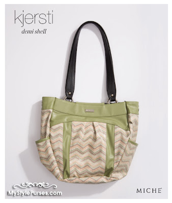 Miche Kjersti Demi Shell