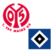 Live Stream FSV Mainz 05 - Hamburger SV