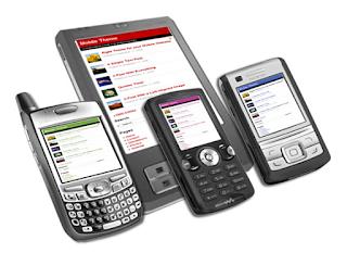 WordPress Mobile Theme