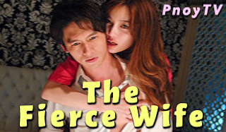The Fierce Wife September 29 2011 Episode Replay