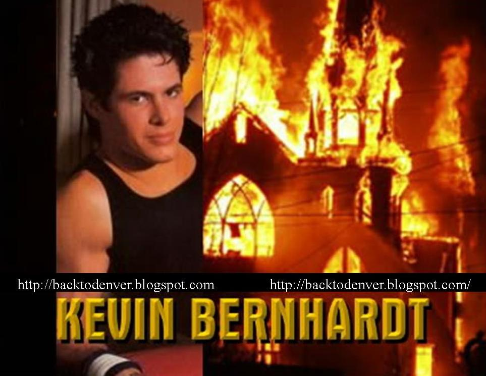 Kevin Bernhardt Wallpapers
