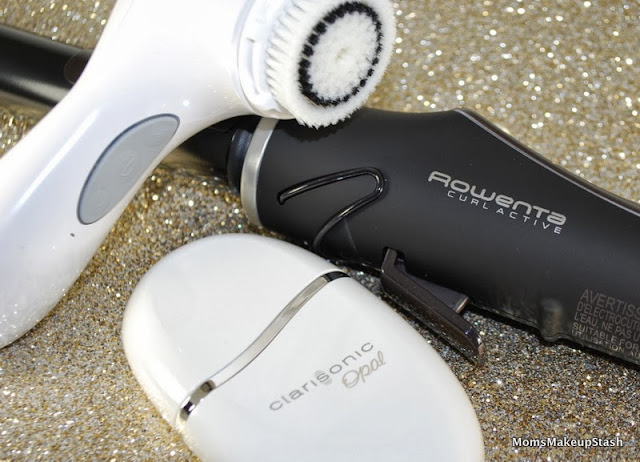 Luxury Gifts, Clarisonic Aria, Clarisonic Opal, Rowenta Beauty Curl Active, Luxury Gift Ideas, Beauty Gifts