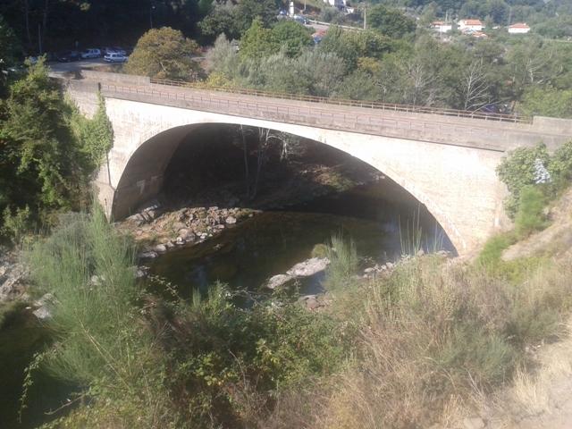 Ponte da Espiunca