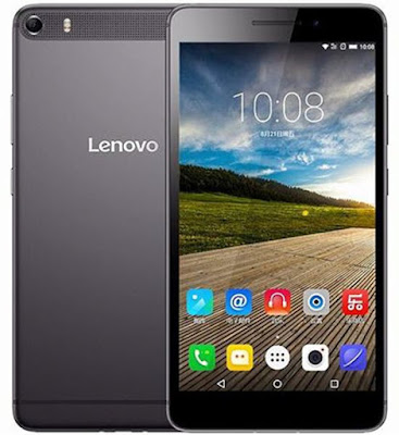 Lenovo Phab Plus Complete Specs and Features