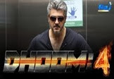 Will Thala Ajith go Bollywood Dhoom4 Waiting for Ajith's Dates