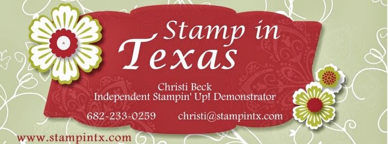 StampinTX