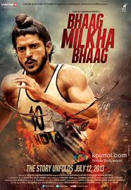 Bhaag Milkha Bhaag (2013) Hindi Movie Release Date, Star, Cast and Crew, Trailer