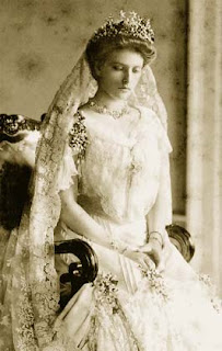 Princess Alice of Greece