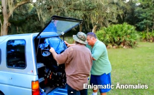 Florida Skunk Ape Team