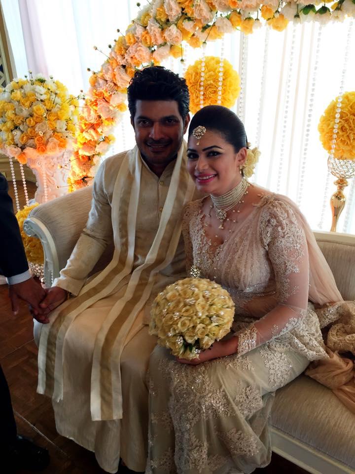 Hirunika Premachandra's Wedding Engagement | Sri Lanka Hot ...