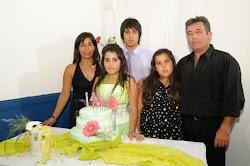 Mi familia HERMOSA