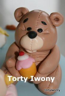Torty Iwony