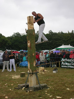 New Forest and South East Axemen
