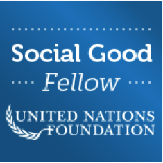 2014 Social Good Summit. Sept 20-21, NYC.