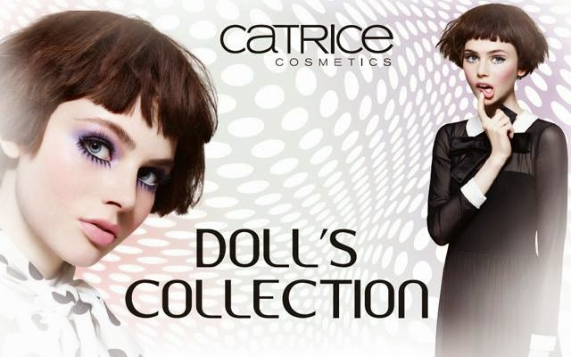 COLECCION CATRICE DOLL�S COLLECTION