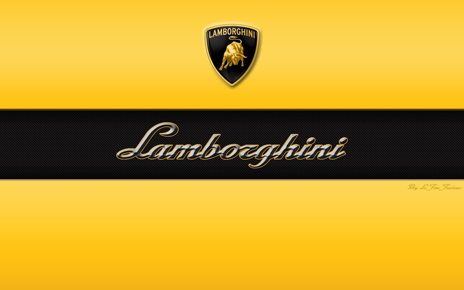 First Car Ideas Lamborghini Logos