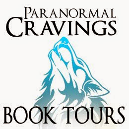 I Host For Paranormal Cravings