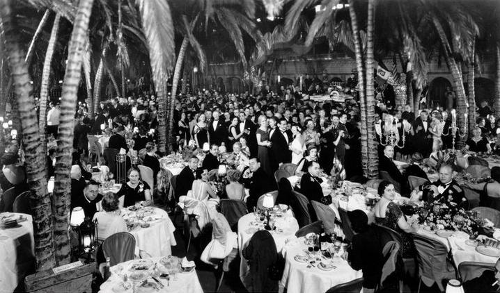 Uncle Oscar: Academy Awards through the years: The Location