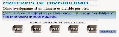 http://www.gobiernodecanarias.org/educacion/3/WebC/eltanque/todo_mate/multiplosydivisores/divisibilidad/divisibilidad_p.html