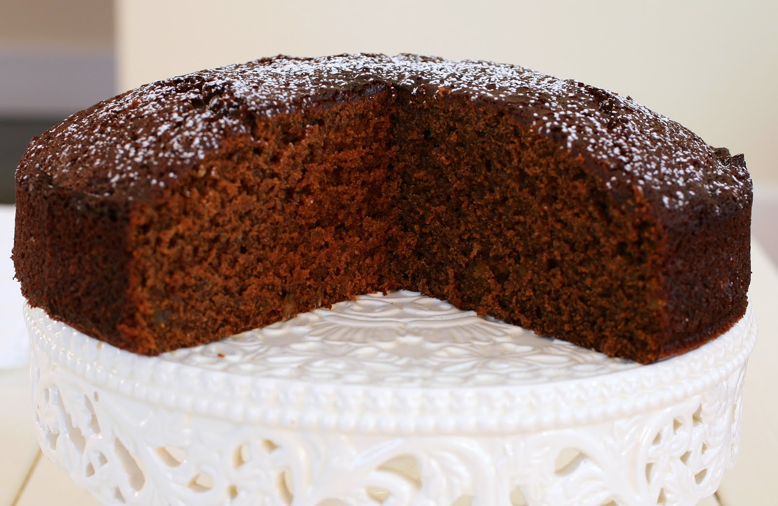 Spiced Ginger Cake Recipes — Dishmaps